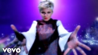 Electric - Robyn  (Video)