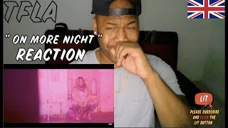 WSTRN X Wretch 32 X Kamille   One More Night [Music Video] | GRM Daily | (THATFIRE LA) Reaction