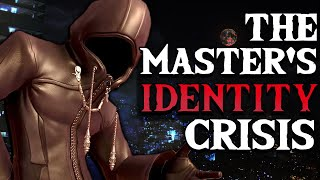 The Master of Masters' Identity Crisis - (Kingdom Hearts)