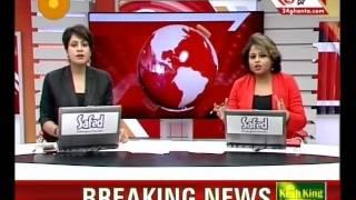 Earthquake In Kolkata From Mayanmar