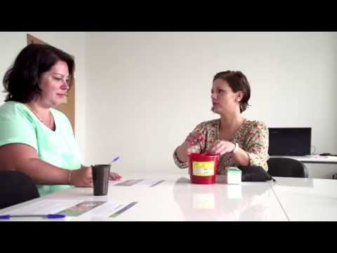 Diéta pri diabetes mrkvy