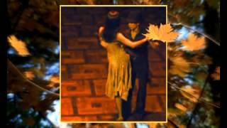 Осеннее танго (О.Митяев, исп. С.Cмагина и А.Смагин)