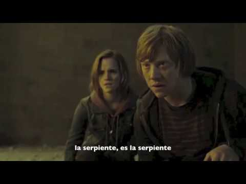 DOWNLOAD: Harry and Hermione love story part 62 Mp4, 3Gp