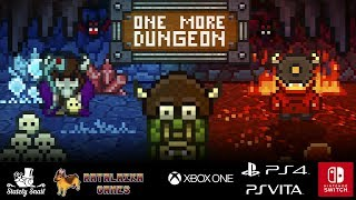 videó One More Dungeon