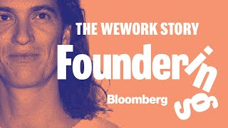 Foundering: The WeWork Story   Podcast Q&A