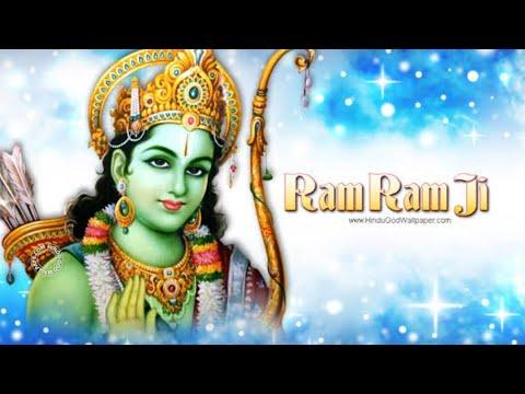 राम राम जपले राम ही एक सहाई