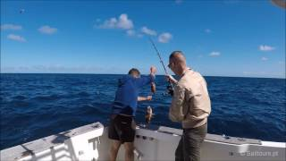 Sport Fishing na Serreta