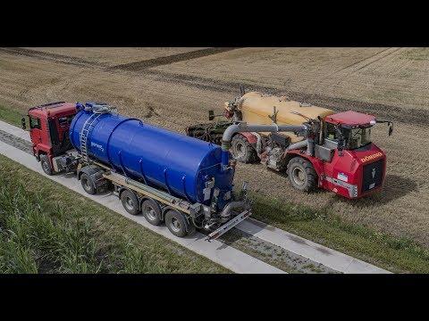Holmer Terra Variant 600 + Scheibenegge, Schlitz- und Maislegegerät
