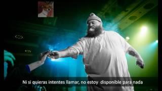 Action Bronson - Actin' Crazy (Subtitulado)