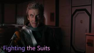 Murray Gold - Fighting the Suits
