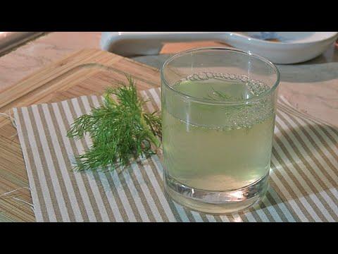 Tisana al Finocchio DETOX | La Cucina di Lena