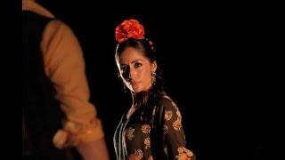 Dancer Alisa Alba