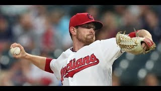 Recapping the Indians' 4-0 Win Over the Detroit Tigers - MS&LL 4/11/19