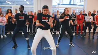 Petit Afro Presents - Assi ft. BM Gwara Nao Para || Official Dance Video || Eljakim Video