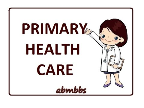 mp4 Primary Health Care Who, download Primary Health Care Who video klip Primary Health Care Who