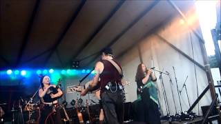 preview picture of video 'Metusa @ MPS Weil am Rhein 2014'