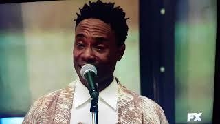 POSE on FX:Billy Porter as Pray Tell Sings!