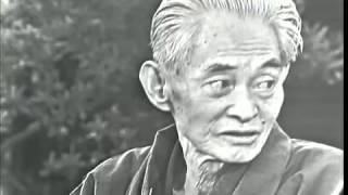 川端康成氏を囲んで三島由紀夫伊藤整1|3