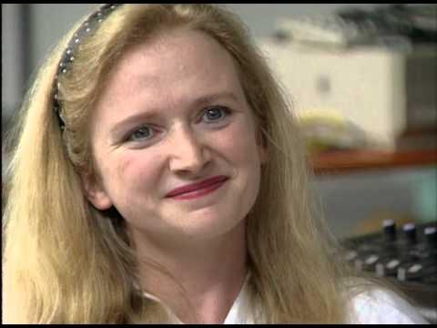 Sabine Schäfer im TV Interview mit Ulrike Becker (SWF)