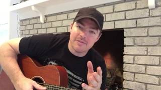 Any Ol' Barstool | Jason Aldean | Beginner Guitar Lesson