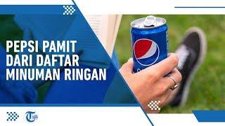Pepsi Pamit, KFC Bakal Ganti Menu Minuman
