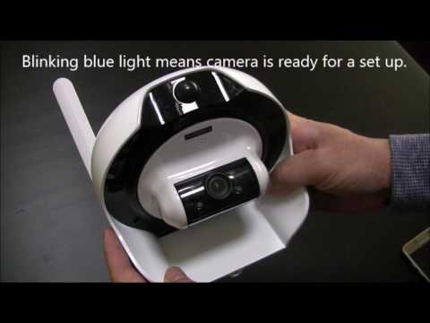 Solo C310 Solar Camera Set Up Guide