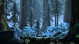 Ballad of the Forresters (Talia's Song, Ethan The Wise), Lyrics, Telltale's Game of Thrones