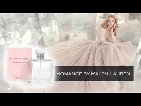 Romance Ralph Lauren for women  EDP || Perfume Review || Fragrance Review