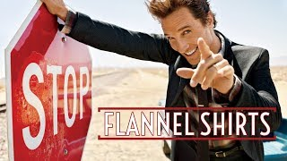 How To Style Flannel Shirts || Mens Fashion 2019 || Gents Lounge