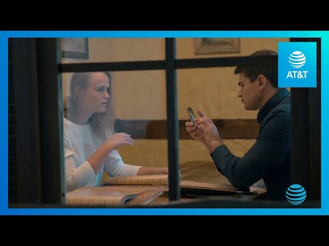 During COVID-19, Your AT&T Experience Is Our Top Priority-youtubevideotext