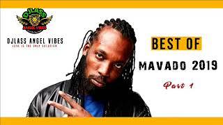 Mavado Songs Mix