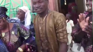 Machallah Bella Et Nder Fouta. Laobé Fouta Ndiliiiii
