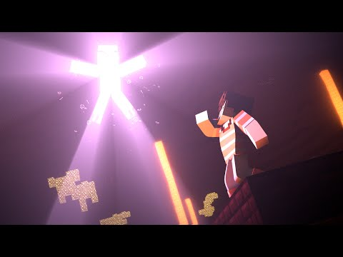 "Minecraft Song  ""Champions"" Minecraft Parody (Minecraft Animation)"