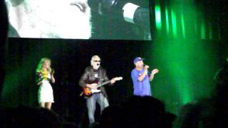 Cheech & Chong Get It Legal Tour Moncton NB