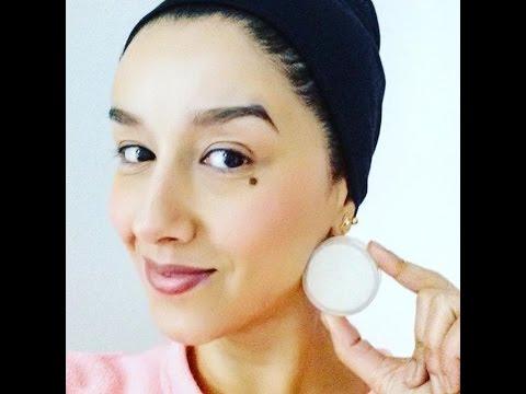 Gli appezzamenti da pigmentary notano su una faccia