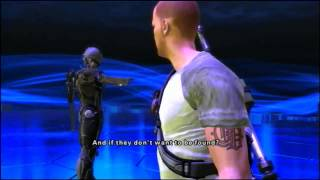Playstation All-Stars Battle Royale - All Rival Scenes [HD]