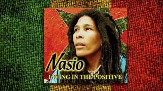 Nasio Fontaine   Living The Positive (Álbum Completo)