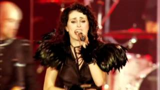 WITHIN TEMPTATION - ANGELS - live ahoy (High Quality Mp3)