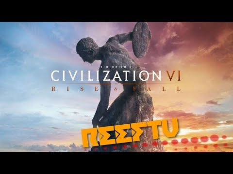 Sid Meier's Civilization VI: Gathering Storm [Steam CD Key] for PC