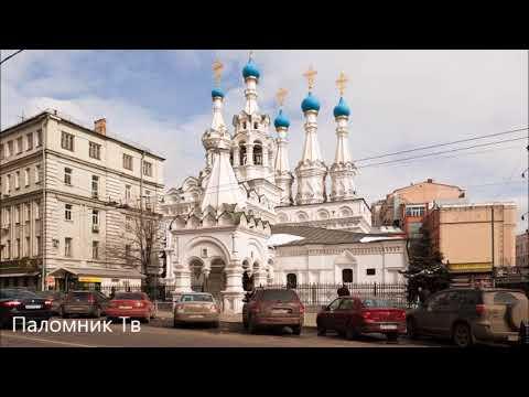 Орехово-зуево храм николая чудотворца расписание