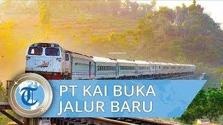 PT KAI Buka Jalur Baru dari Stasiun Bekasi ke Semarang, Kutoarjo, dan Surabaya