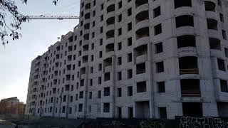 Видео обзор ЖК Инфинити Харьков апрель 2019 года
