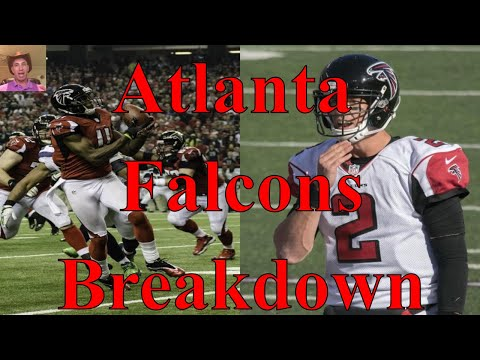 Atlanta Falcons breakdown for the 2019 NFL Season