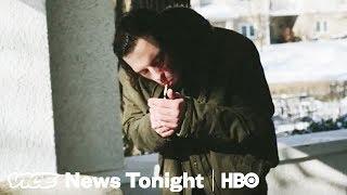 Underground Needle Exchange & Blocking Abortions: VICE News Tonight Full Episode (HBO)