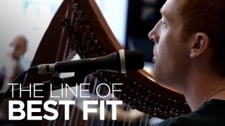 "Active Child performs ""Hanging On"" for The Line of Best Fit"