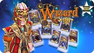 wizard101 opening all packs - 免费在线视频最佳电影电视节目