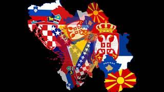 Animals Balkan Version Remix
