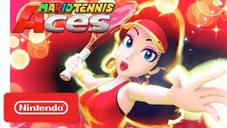 Mario Tennis Aces - Pauline - Nintendo Switch