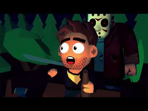 Friday the 13th: Killer Puzzle Preview thumbnail