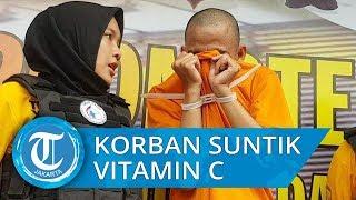 Modus Suntik Vitamin C Pelaku Rudapaksa Wanita, Ternyata Mantan Petugas Medis